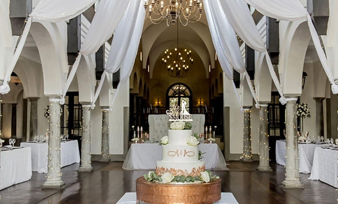 avianto wedding venue ballroom muldersdrift